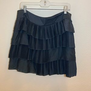 Gap Tiered Skirt